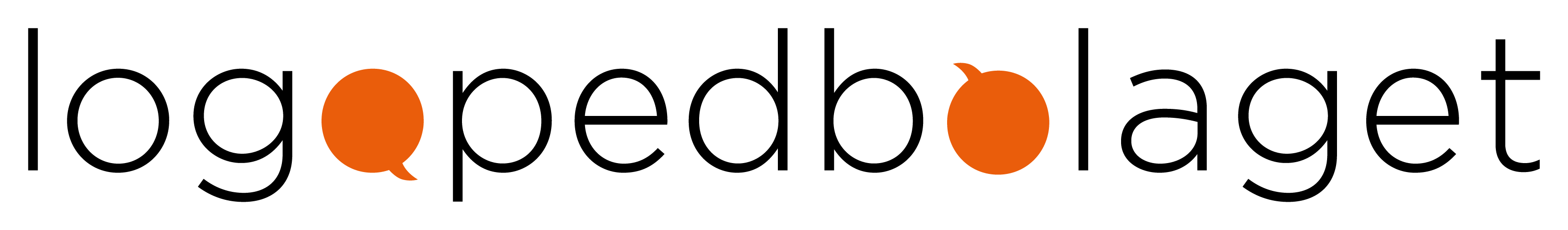 Logopedbolaget
